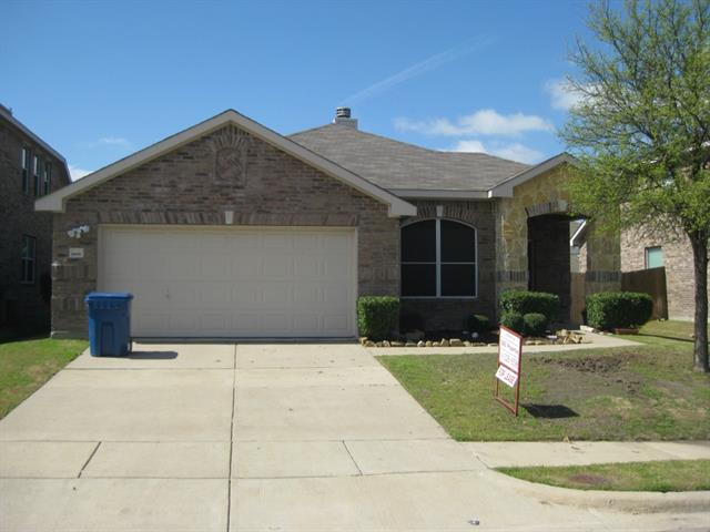Rental Homes for Rent, ListingId:32524202, location: 1005 Johnson City Avenue Forney 75126