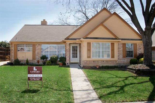 Real Estate for Sale, ListingId: 32523824, Bedford,TX76021