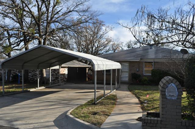 Rental Homes for Rent, ListingId:32523791, location: 700 Boardwalk Lane Denton 76205