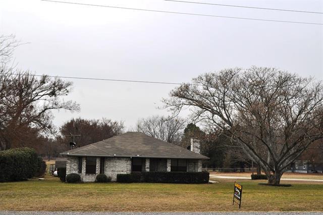 Rental Homes for Rent, ListingId:32523493, location: 1430 Knob Hill Road Azle 76020