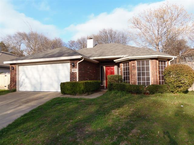 Rental Homes for Rent, ListingId:32523807, location: 6816 Cedar Shadow Drive Dallas 75236