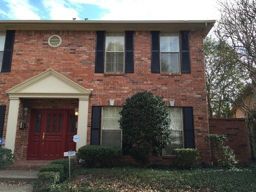 Rental Homes for Rent, ListingId:32523636, location: 5407 Collinwood Avenue Ft Worth 76107