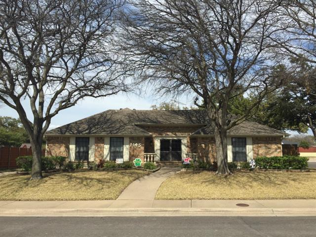 Rental Homes for Rent, ListingId:32523243, location: 7145 Crooked Oak Drive Dallas 75248
