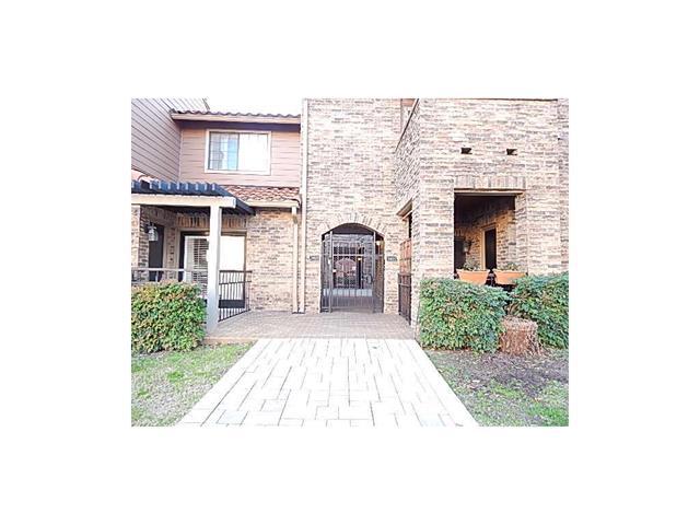 Rental Homes for Rent, ListingId:32524121, location: 3405 Binkley Avenue University Park 75205