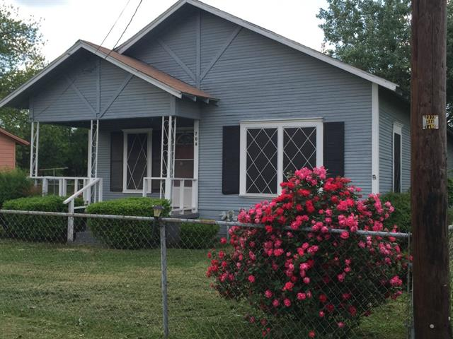 Rental Homes for Rent, ListingId:32540737, location: 706 Mount Olive Street Terrell 75160