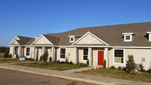 Rental Homes for Rent, ListingId:32524170, location: 1137 Newcastle Drive Weatherford 76086