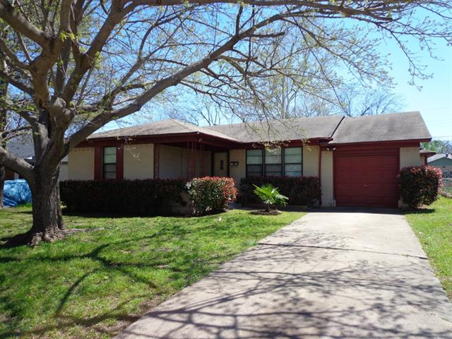 Real Estate for Sale, ListingId: 32523425, Mesquite,TX75150