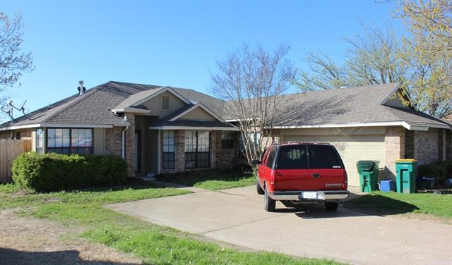 Rental Homes for Rent, ListingId:32523448, location: 205 Sunset Drive Glenn Heights 75154