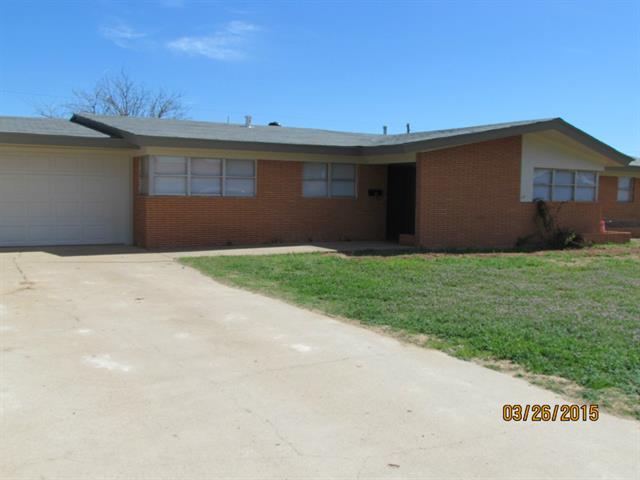 Real Estate for Sale, ListingId: 32522868, Anson,TX79501