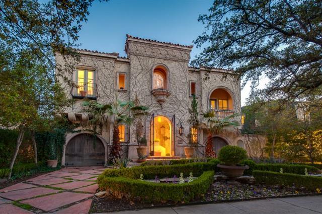 Real Estate for Sale, ListingId: 32524222, Highland Park,TX75205