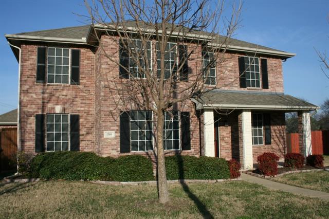 Rental Homes for Rent, ListingId:32523554, location: 1740 Honey Creek Lane Allen 75002