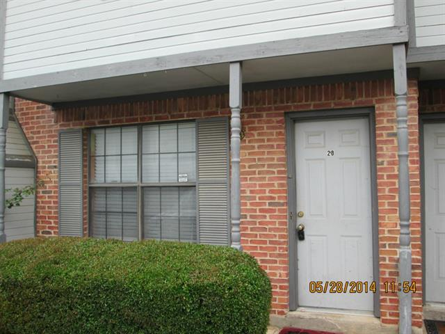 Rental Homes for Rent, ListingId:32522600, location: 716 W Mulberry Street W Denton 76201