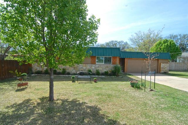 Real Estate for Sale, ListingId: 32522772, Granbury,TX76049