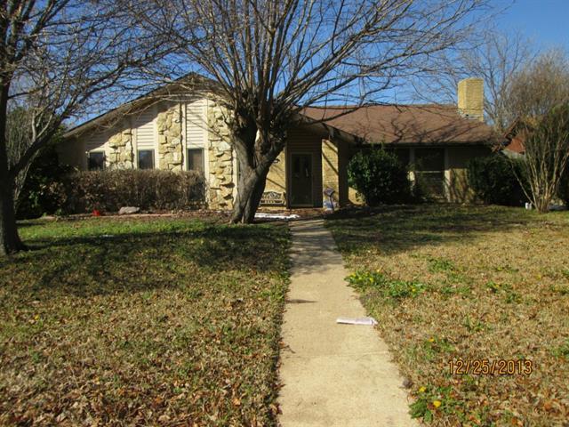 Real Estate for Sale, ListingId: 33669138, Garland,TX75044