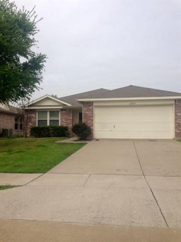 Rental Homes for Rent, ListingId:32647150, location: 2809 Mesa Valley Drive McKinney 75071