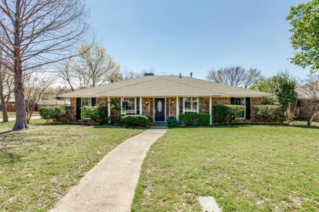 Real Estate for Sale, ListingId: 32540123, Richardson,TX75081