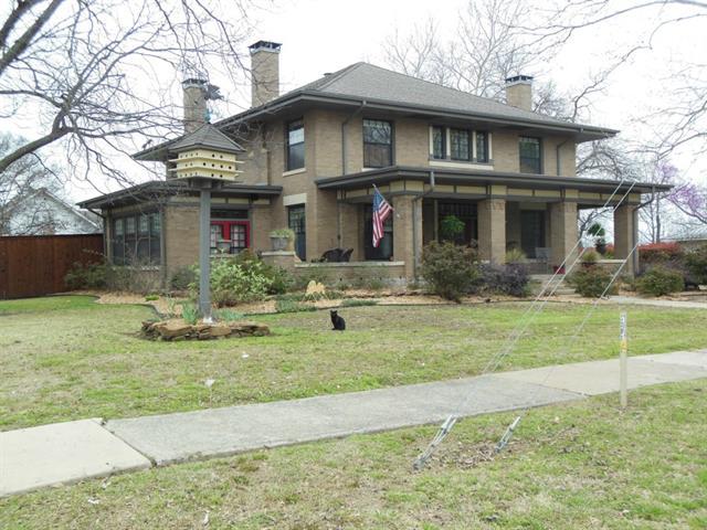 Real Estate for Sale, ListingId: 32541346, Bonham,TX75418