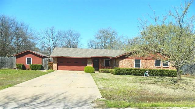 Real Estate for Sale, ListingId: 32540722, Leonard,TX75452