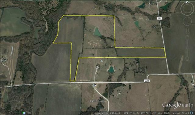 Tbd County Road 222 Van Alstyne, TX 75495