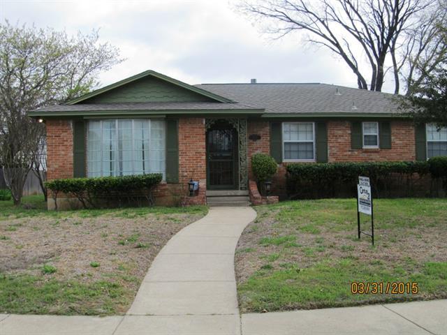 Real Estate for Sale, ListingId: 32540680, Dallas,TX75227