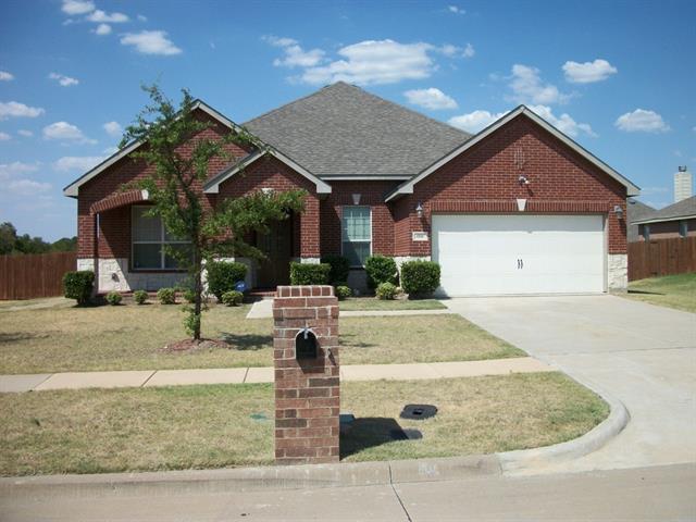 Rental Homes for Rent, ListingId:32562491, location: 1717 Rock Ridge Drive Cedar Hill 75104