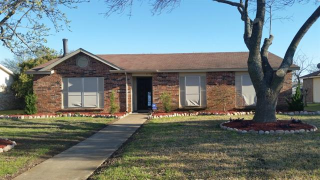 Rental Homes for Rent, ListingId:32539906, location: 1230 Southridge Drive Lancaster 75146