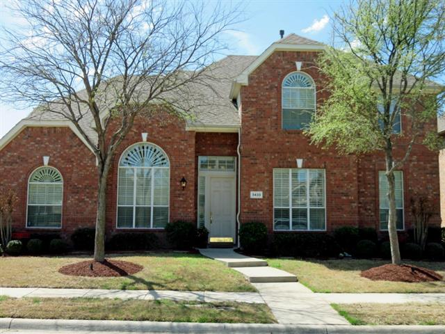 Real Estate for Sale, ListingId: 32541322, Frisco,TX75034