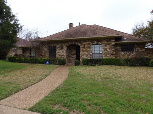Rental Homes for Rent, ListingId:32562492, location: 5814 Winding Woods Trail Dallas 75227