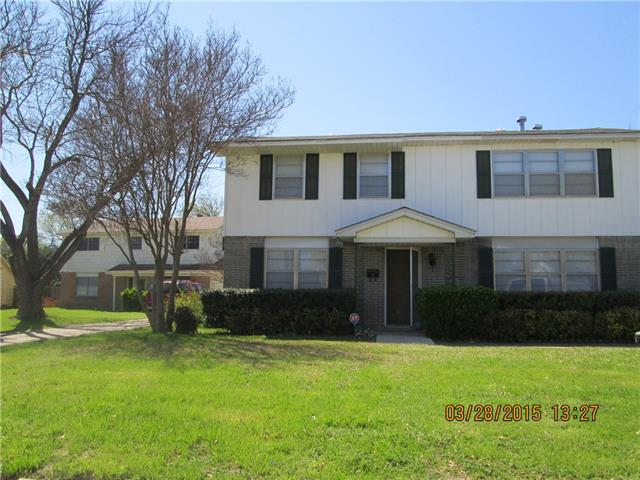 Rental Homes for Rent, ListingId:32724936, location: 706 Rutgers Drive Lancaster 75134