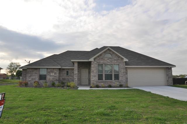 Real Estate for Sale, ListingId: 32806675, Fate,TX75189