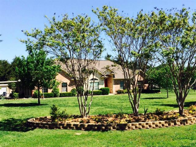 Real Estate for Sale, ListingId: 32541006, Bonham,TX75418