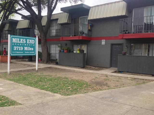 Rental Homes for Rent, ListingId:32540906, location: 3719 Miles Street Dallas 75209