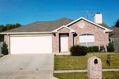 Rental Homes for Rent, ListingId:32541315, location: 2715 STAR Glenn Heights 75154