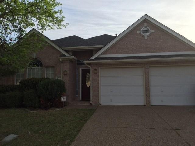 Rental Homes for Rent, ListingId:32540909, location: 9412 Western Trail Irving 75063