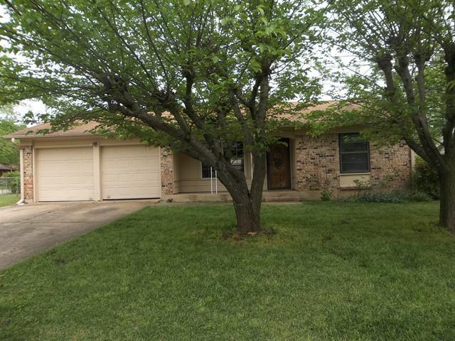 Real Estate for Sale, ListingId: 32737814, Paris,TX75460