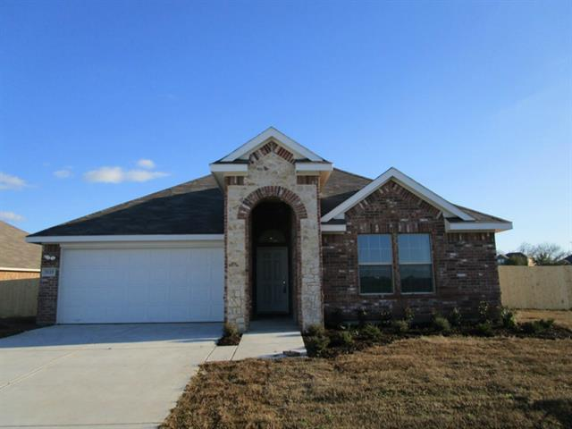 Rental Homes for Rent, ListingId:32540834, location: 3115 Flowering Springs Drive Forney 75126