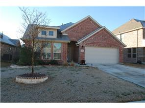 Rental Homes for Rent, ListingId:32541244, location: 5201 Pinewood Drive McKinney 75071