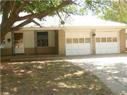 Rental Homes for Rent, ListingId:32562344, location: 2010 Marsalis Drive Abilene 79603