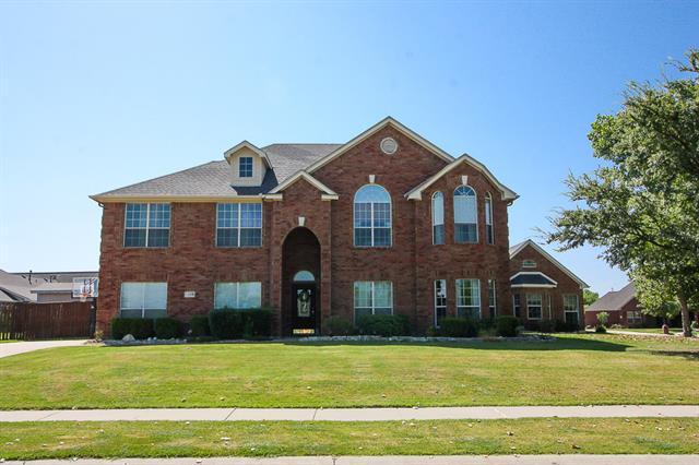 Real Estate for Sale, ListingId: 32610605, Little Elm,TX75068