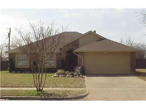 Rental Homes for Rent, ListingId:32562776, location: 813 Larue Drive Cedar Hill 75104