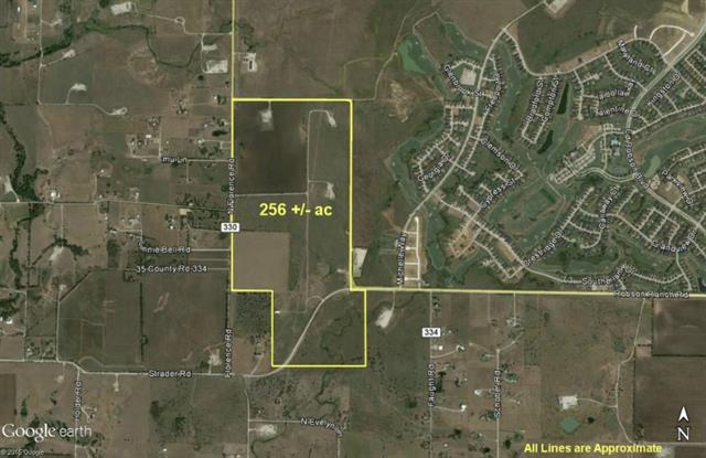 256 acres by Northlake, Texas for sale
