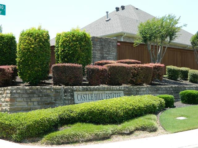 0.61 acres by Burleson, Texas for sale