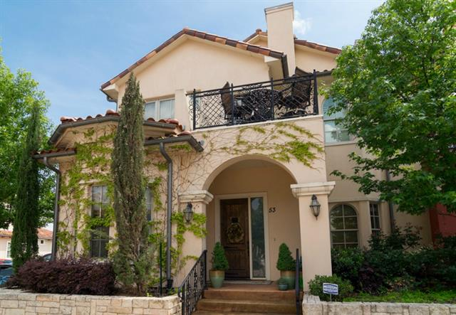 Rental Homes for Rent, ListingId:33489449, location: 53 Piazza Lane Colleyville 76034