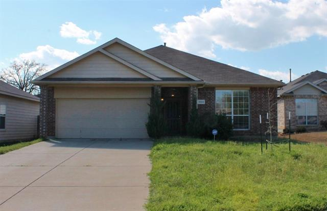 Rental Homes for Rent, ListingId:32562297, location: 1008 Fairweather Drive Ft Worth 76120