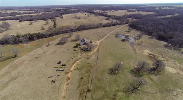Real Estate for Sale, ListingId: 32562193, Ivanhoe,TX75447