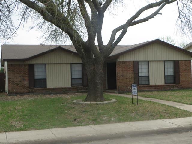 Rental Homes for Rent, ListingId:32562683, location: 810 Roaming Road Drive Allen 75002
