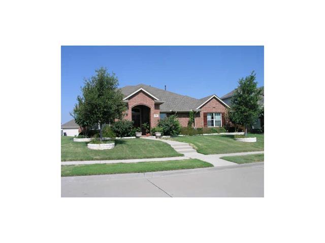 Rental Homes for Rent, ListingId:32675817, location: 1315 Chimney Rock Drive Allen 75002