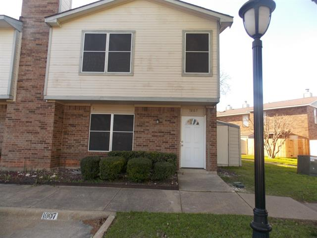 Rental Homes for Rent, ListingId:32562665, location: 1007 Parkway Terrace Cedar Hill 75104