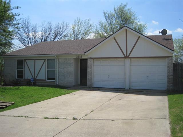 Rental Homes for Rent, ListingId:32562797, location: 2518 Jo Lyn Lane Arlington 76014