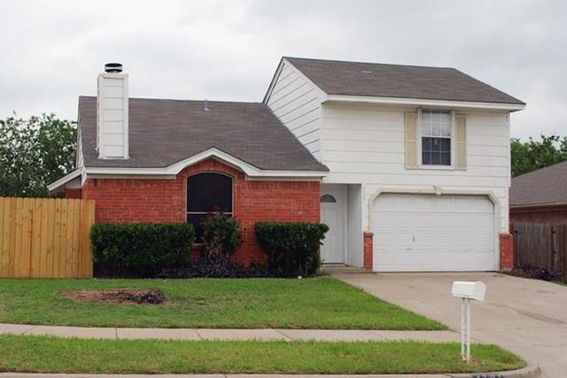 Rental Homes for Rent, ListingId:32610980, location: 4701 Abbott Avenue Arlington 76018